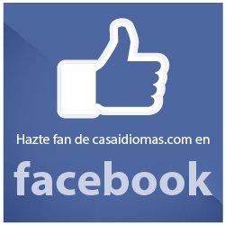 Facebook Casa Idiomas